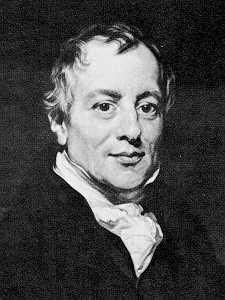 Ricardo distribution theory